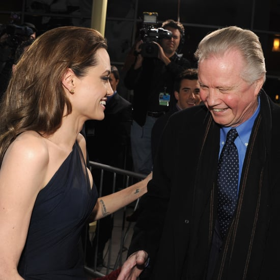 Jon Voight Did Not Attend Angelina Jolie's Wedding