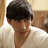 Adam Driver in Girls. Photo courtesy of HBO