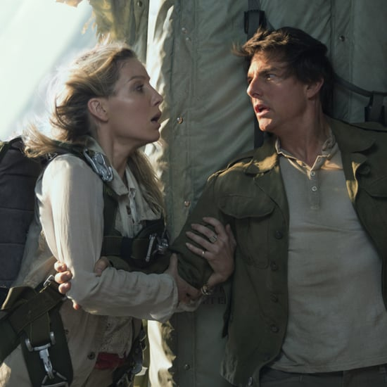 The Mummy Trailer Without Sound