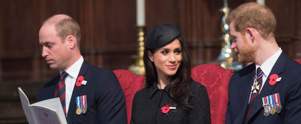 Are Harry and Meghan Godparents to Will and Kate's Baby?