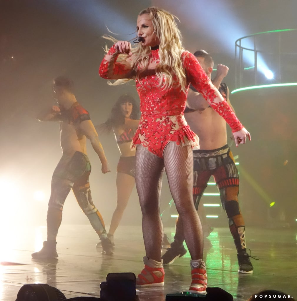 Britney-Spears-Piece-Me-Concert-December