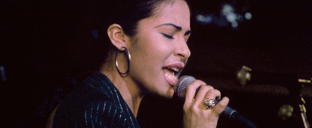 "Selena: Story Behind ""Dreaming of You"""