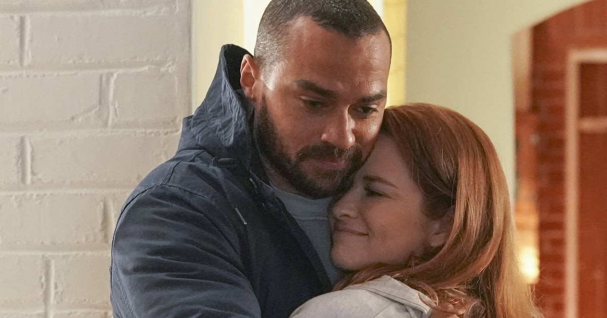 Sarah Drew Explains How Grey's Anatomy Set Jackson and April Up Perfectly For a Spinoff.jpg