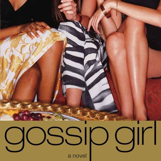 Who Was Gossip Girl in the Book Series?