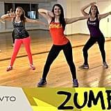 Zumba Routine For Weight Loss