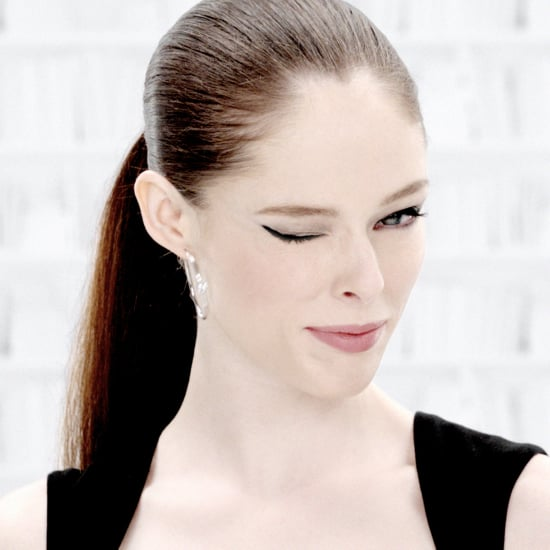 Coco Rocha in White House Black Market Work It Commercial