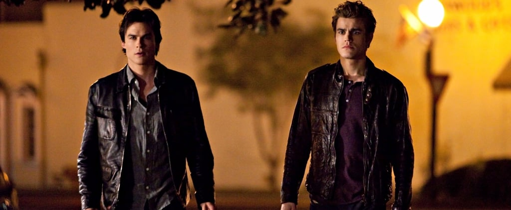 The Vampire Diaries: I Traveled to Mystic Falls, and This Is What Happened