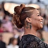 Queen Latifah, SAG Awards