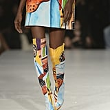 Pyer Moss Shoes on the Runway at New York Fashion Week