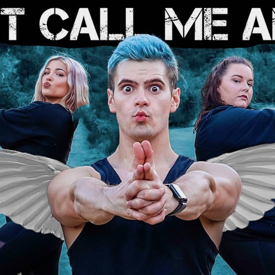 """The Fitness Marshall """"Don't Call Me Angel"""" Video"""