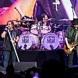 Lynyrd Skynyrd — Farewell Tour