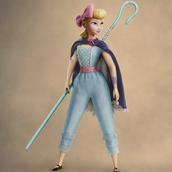 Will Bo Peep Be in Toy Story 4?