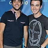 Who Is Danielle Jonas's Brother Mike Deleasa?