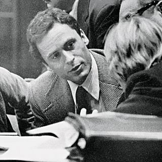 Who Was Ted Bundy's Wife Carole Ann Boone?
