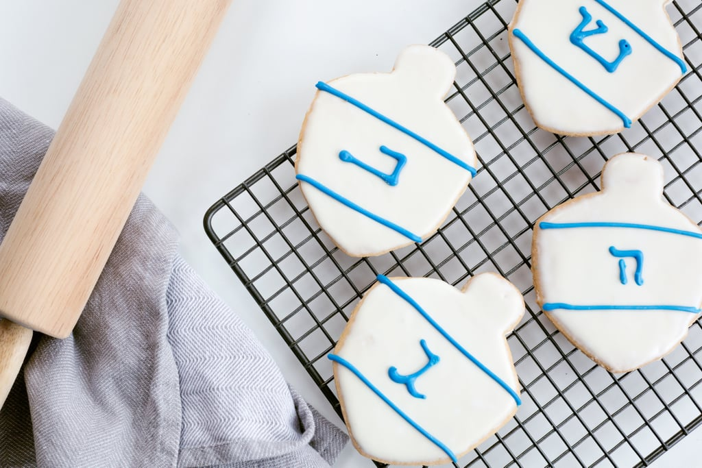 How to Make Celebrating Hanukkah at Home Fun For Kids