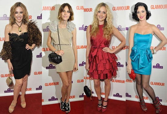 3/6/2009 Glamour Women Of The Year Awards 2009