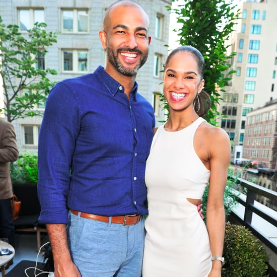 Misty Copeland Marries Olu Evans 2016
