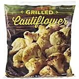 Grilled Cauliflower ($3)