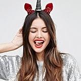ASOS Mystical Unicorn Headband