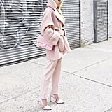 Keeping It All Blush-Colored