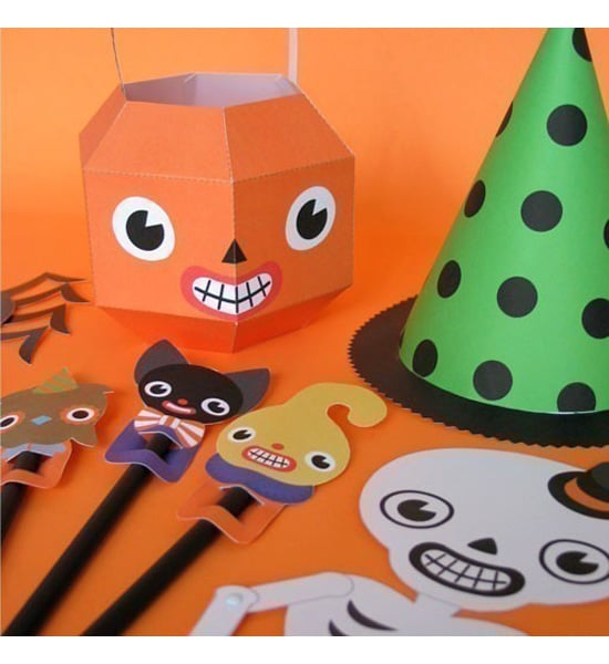 Halloween Party Favor Toys