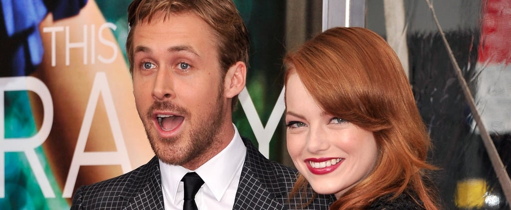Emma Stone and Ryan Gosling = BFF Goals