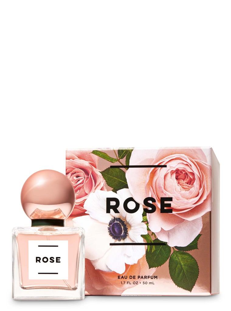 Bath and Body Works Rose Eau de Parfum Review