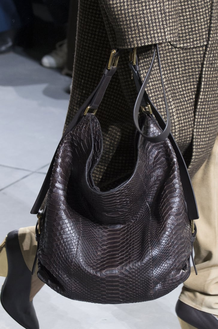 Michael Kors Fall '17 | Best Runway Bags at Fashion Week ...