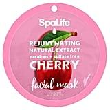 SpaLife Rejuvenating Facial Mask