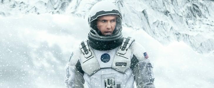 Interstellar Honest Trailer
