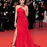 Bella Hadid at the 2019 Cannes Film Festival