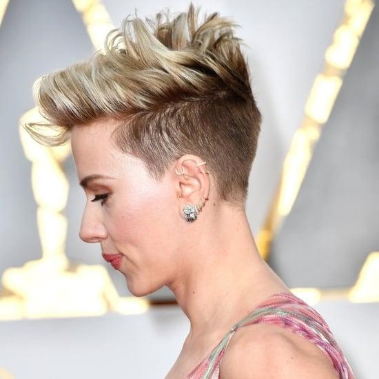 Celebrity Tattoos Red Carpet 2017