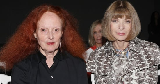 Grace Coddington Is Stepping Down At Vogue. Here's Why That's A Big Deal