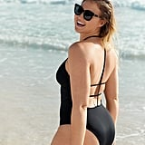 Aerie Strappy One Piece Swimsuit