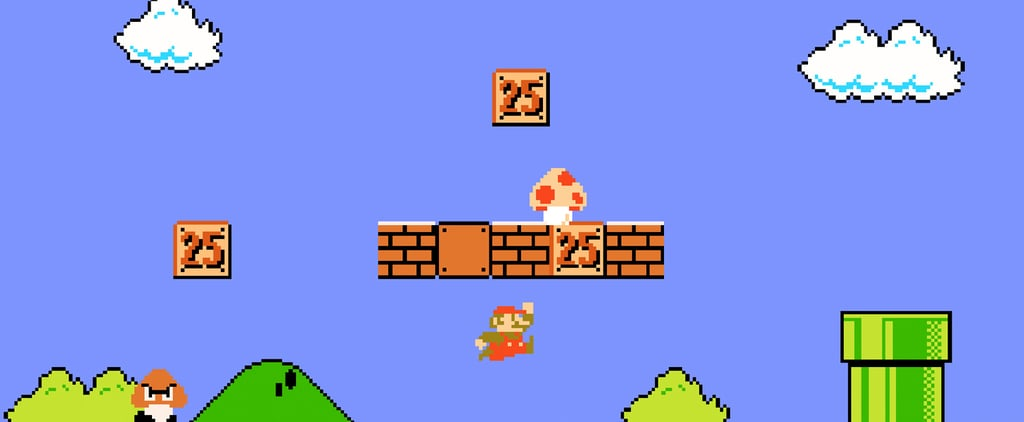14 Incredible Life Lessons We All Learned From Super Mario