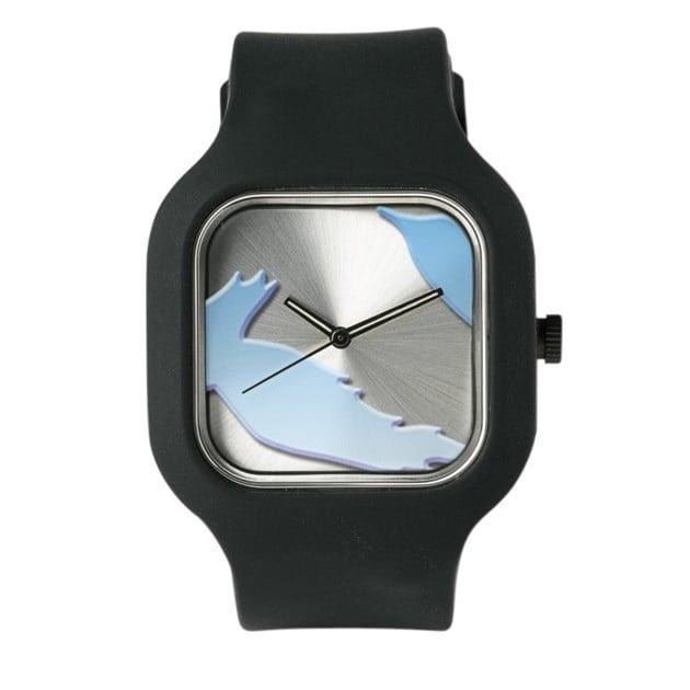 SkyBlue Watch