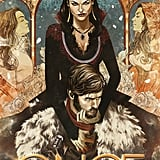 Once Upon a Time: Shadow of the Queen Graphic Novel