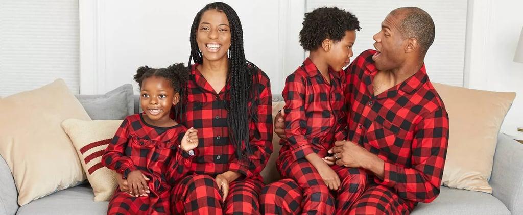 Best Matching Family Pajamas at Target 2020