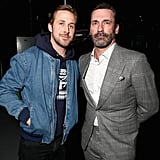Photos of Ryan Gosling at CinemaCon March 2017