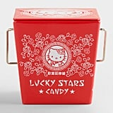 Hello Kitty Lucky Stars Candy Tin