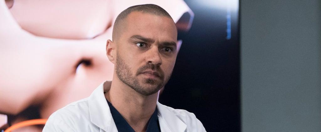 Is April Kepner Going to Die on Grey's Anatomy?