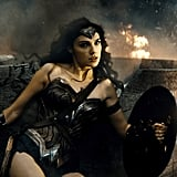 She's the First Non-American Woman to Play Wonder Woman