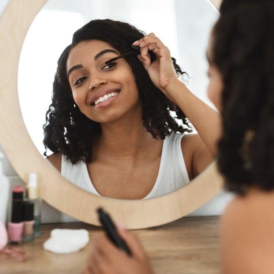Why I Prefer Mascara Over Eyelash Extensions