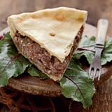 Beef and Bacon Pie Recipe
