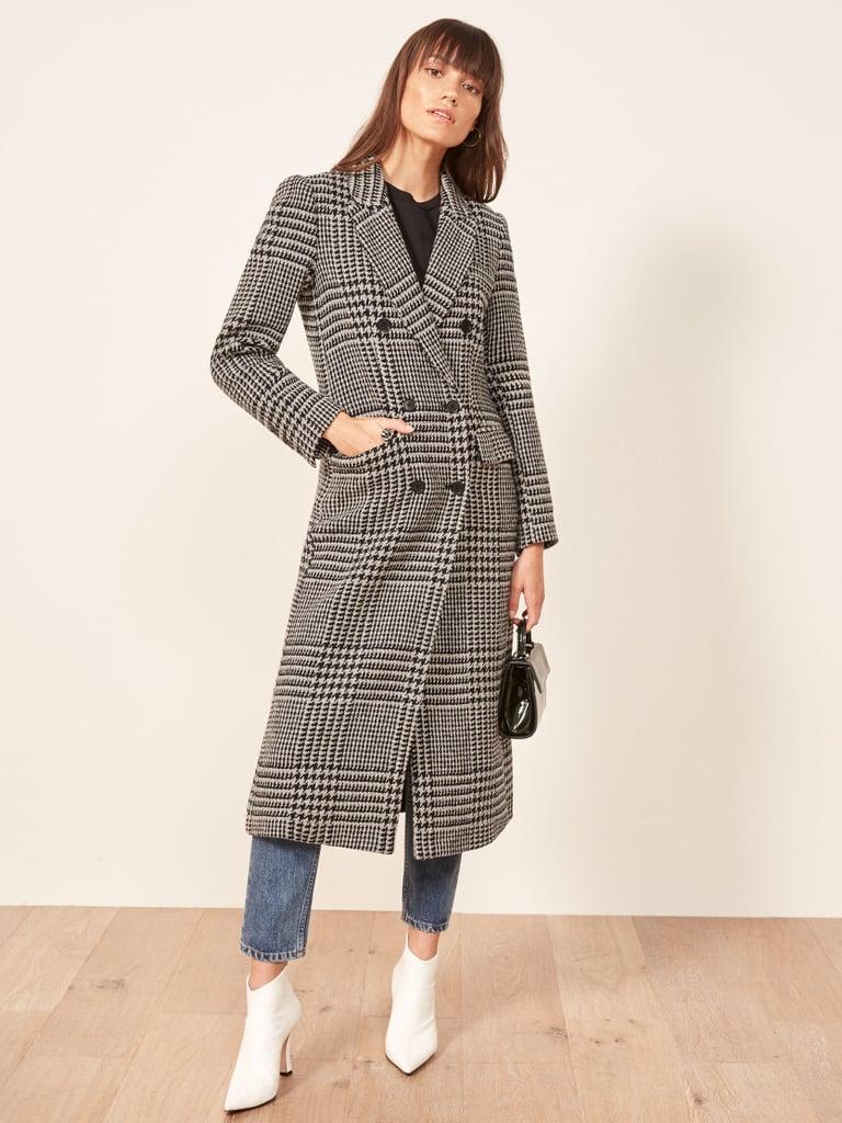 Best Classic Coats