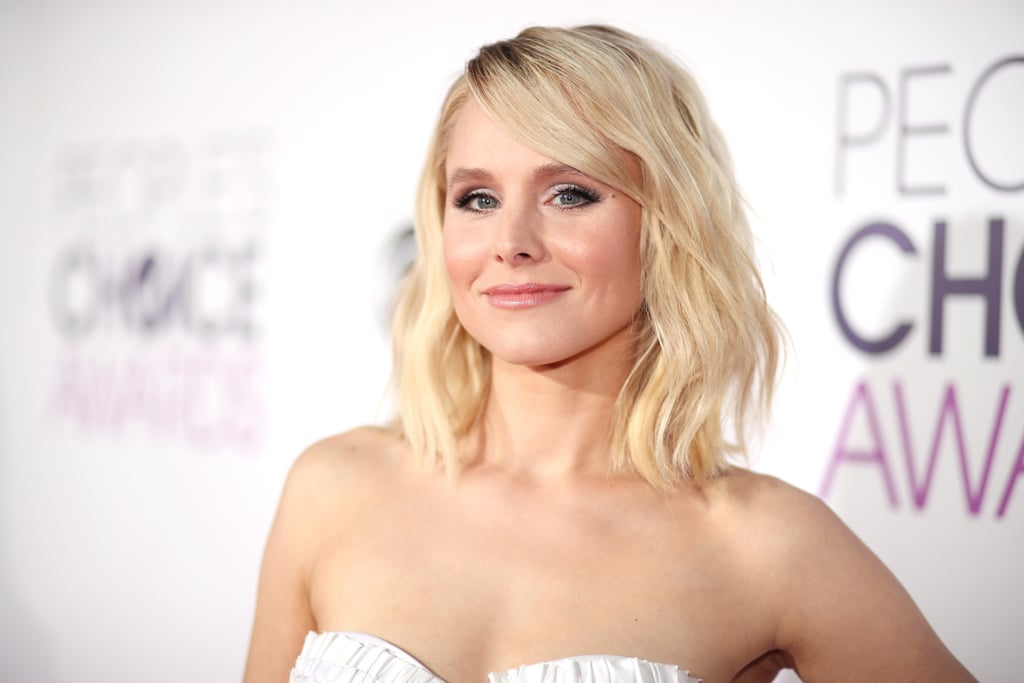Will Kristen Bell Voice Gossip Girl Again?