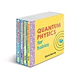 Baby University Board Book Set: Four Science Board Books for Babies