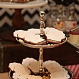 Chef's Hat Cookies