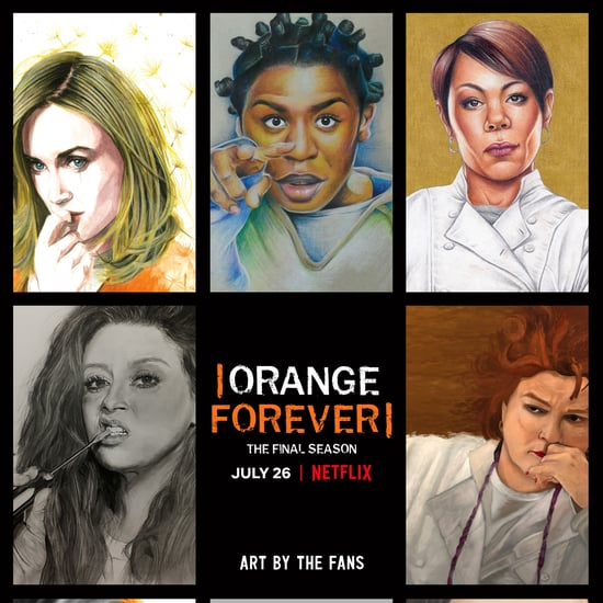 Orange Is the New Black Season 7 Photos