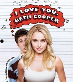Poll And Trailer For I Love You Beth Cooper UK Release Starring Hayden Panettiere